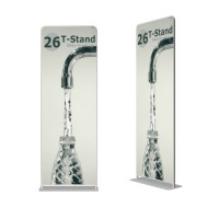 T-Stand 2x6